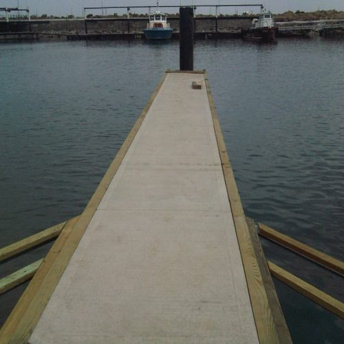 Playita Marina Muelle